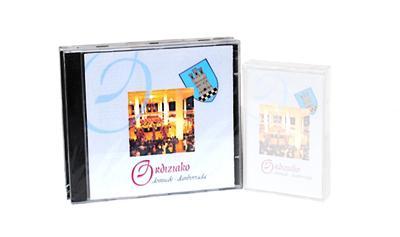 CD tanborrada
