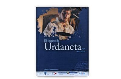 DVD Urdaneta