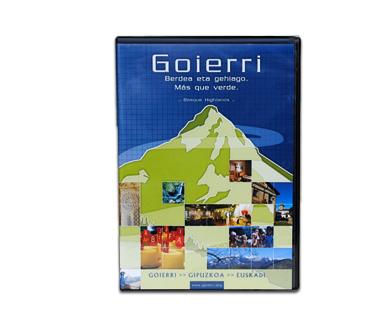 Goierri DVD