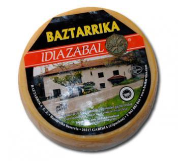 Idiazabal Gazta Baztarrika baserria